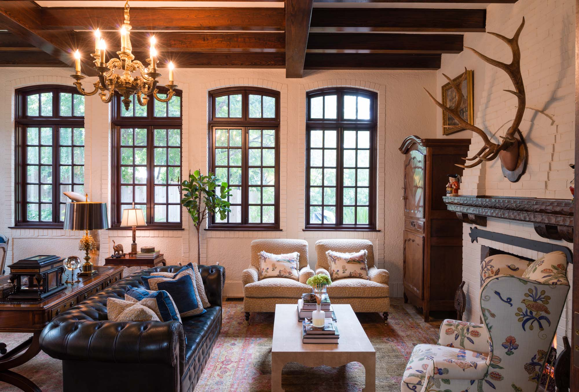 Adorable 90 tudor interiors design inspiration of eye for design decorating tudor style Tudor home interior design ideas