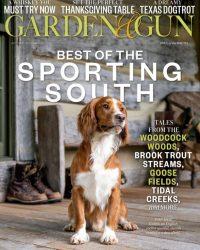 Garden & Gun - Best of the Sporting South